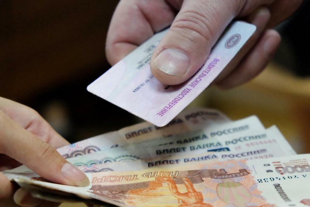 Трое жителей Якутска обвиняются в мошенничестве за липовые водительские удостоверения