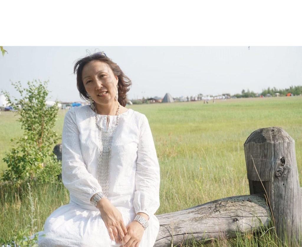 Ушла из жизни известный журналист Ирина Мартынова