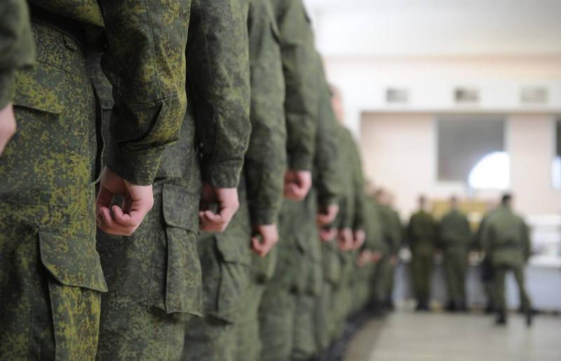 В Якутске успешно завершается призывная кампания на военную службу
