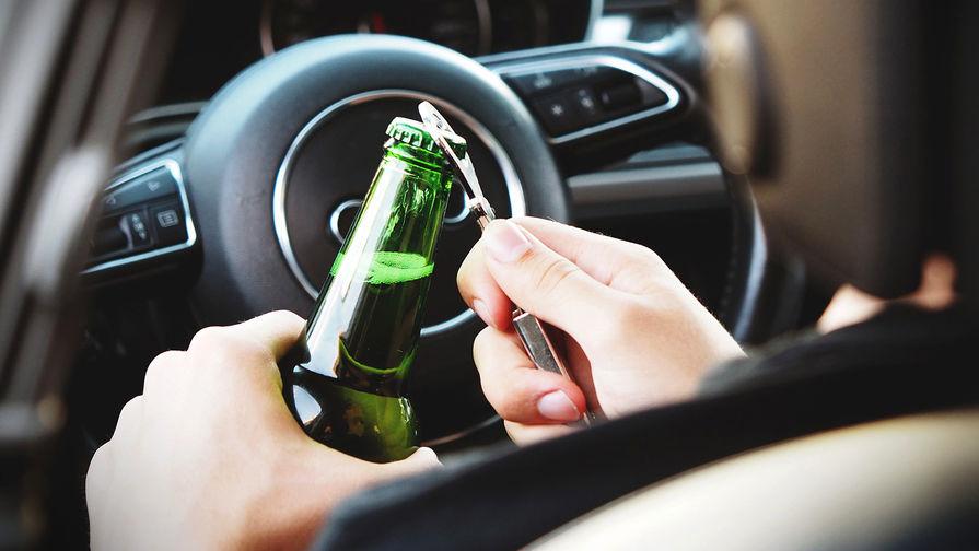 В Якутске мужчина осужден за повторное управление автомобилем в состоянии алкогольного опьянения
