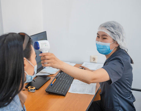 Адреса для получения вакцины в городе Якутске на 14 июля