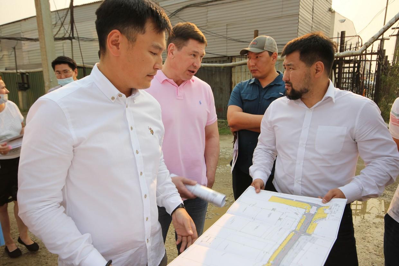В Якутске появится креативный кластер «Квартал труда»