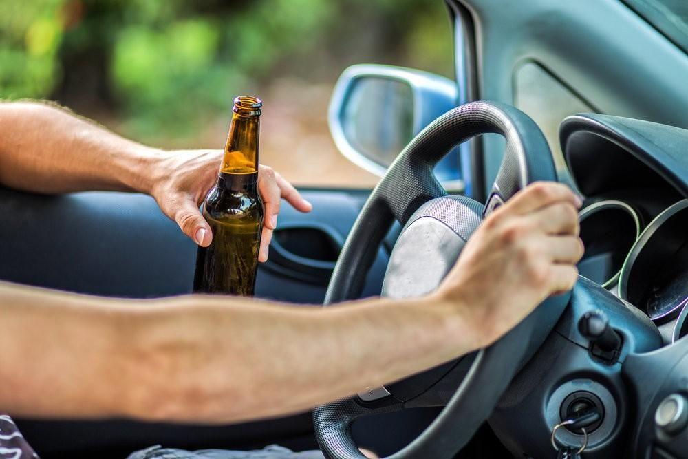 Ужесточено наказание для нетрезвых водителей