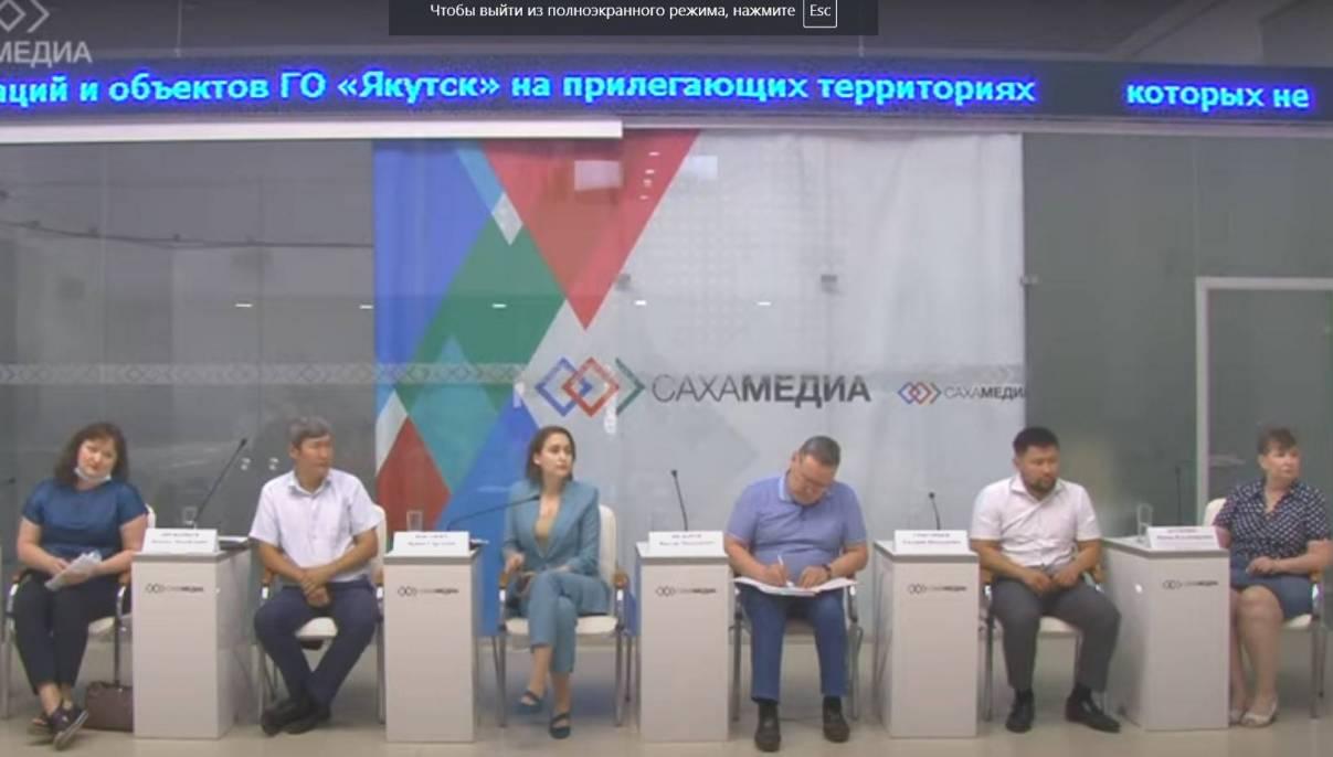 В Якутске обсудили регулирование торговли алкогольной продукцией