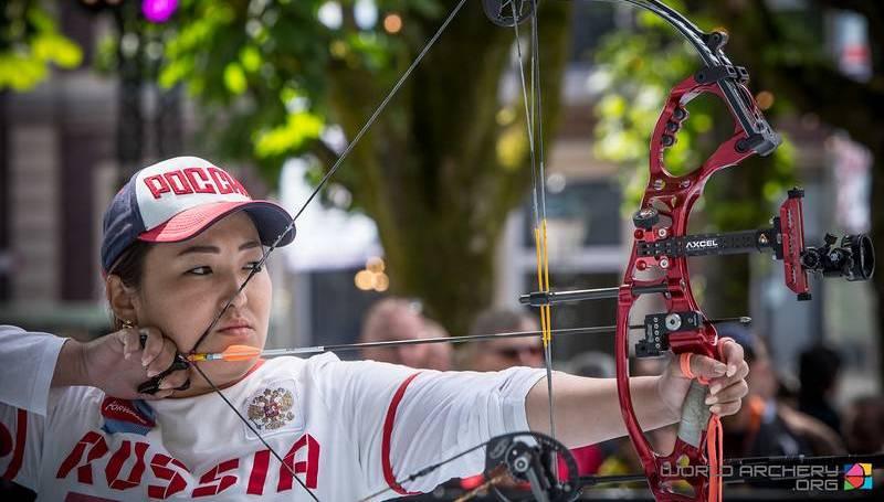 Три якутских спортсмена примут участие в Паралимпийских играх в Токио