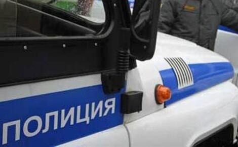 В Якутске направлено в суд уголовное дело о применении насилия в отношении сотрудника полиции