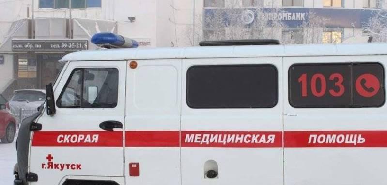 В Якутске выявили 65 новых случаев коронавирусной инфекции