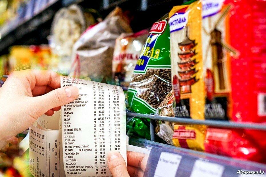 В Томпонском районе завышали цены на социально-значимые продукты питания
