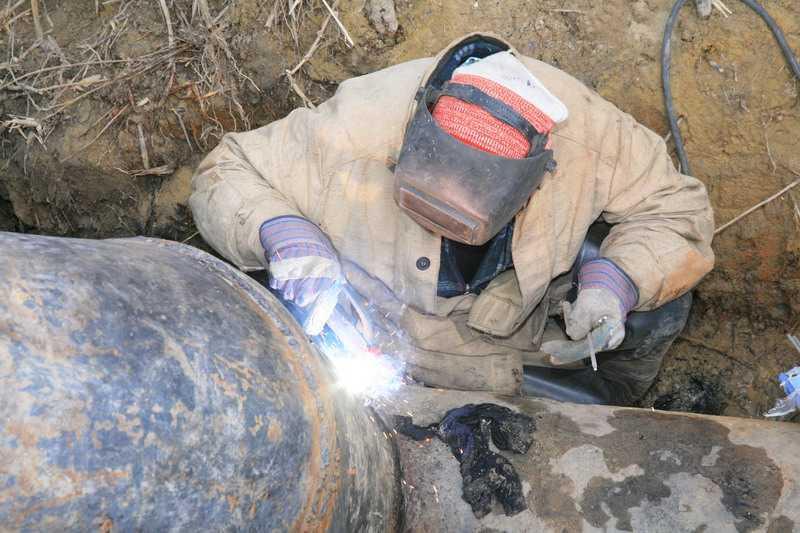 Ввиду подготовки к отопительному сезону в Якутске приостановят подачу воды и работу станции ЯТЭЦ