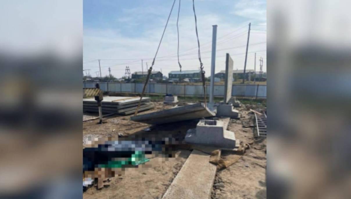 На строящемся объекте «Якутскэнерго» в Мархе погиб 18-летний юноша