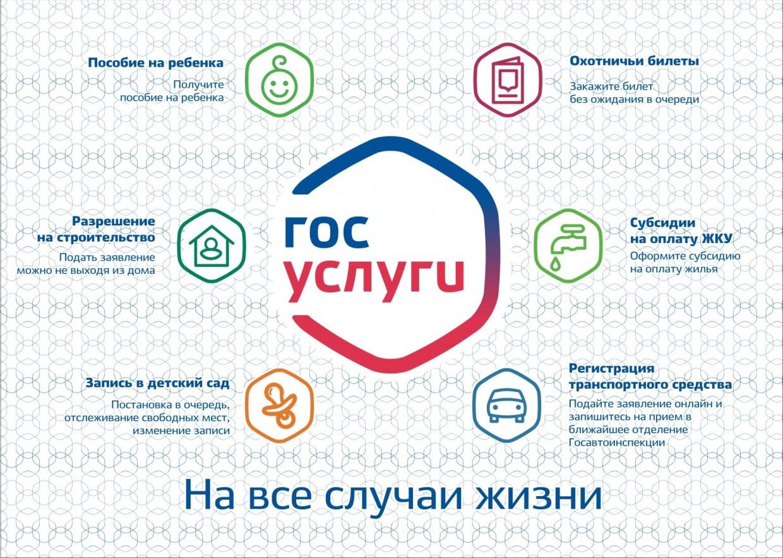 В брендбуке «Госуслуг» нашли требование не использовать «образы людей не славянской внешности»