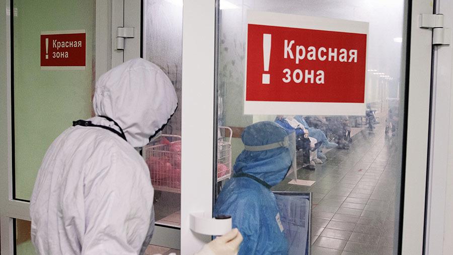 В Якутии становится больше случаев, когда коронавирус протекает в более тяжелой форме