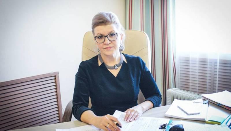 Прокуратура обжаловала оправдательный приговор бывшему замминистра здравоохранения Якутии Людмиле Вербицкой