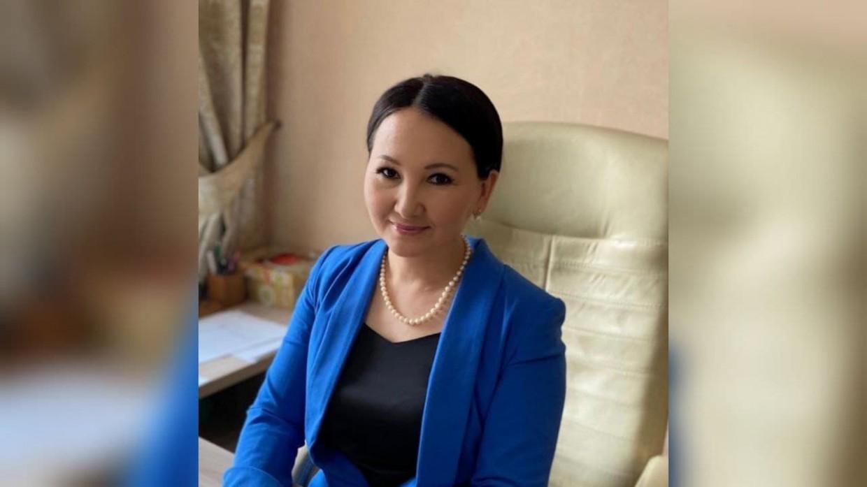 Начальник управы Губинского округа в Якутске — о семье, активных жителях микрорайона и планах