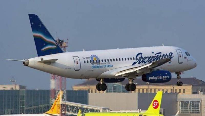 Авиакомпания «Якутия» задержала 11 рейсов. Список