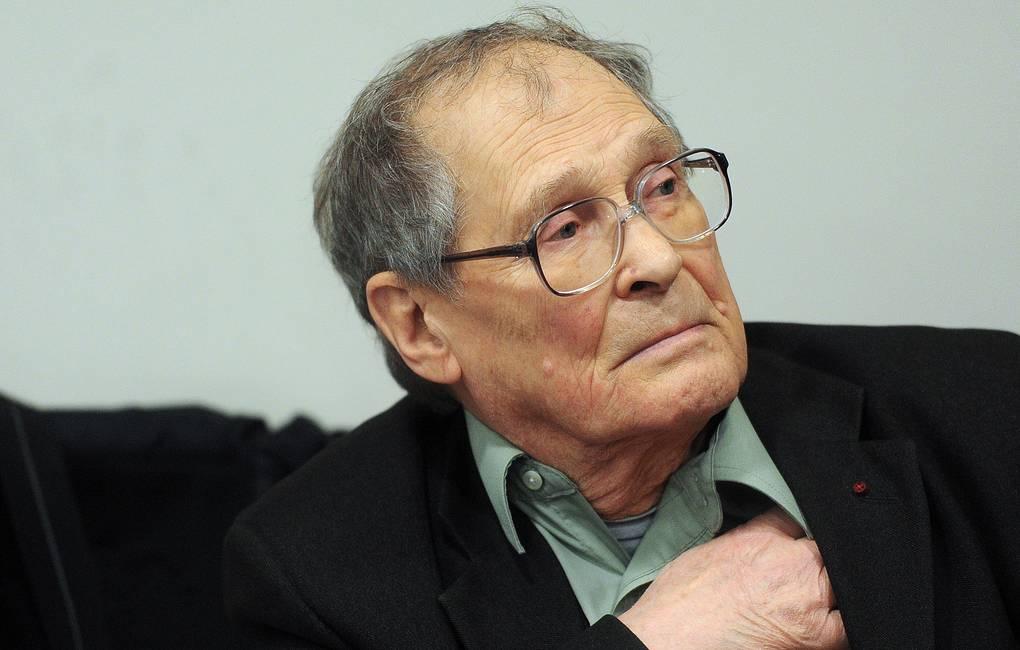 Умер правозащитник и диссидент Сергей Ковалев