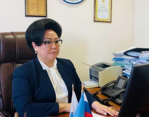 Омбудсмен по правам человека в Якутии получит доступ к видеотрансляции во время выборов