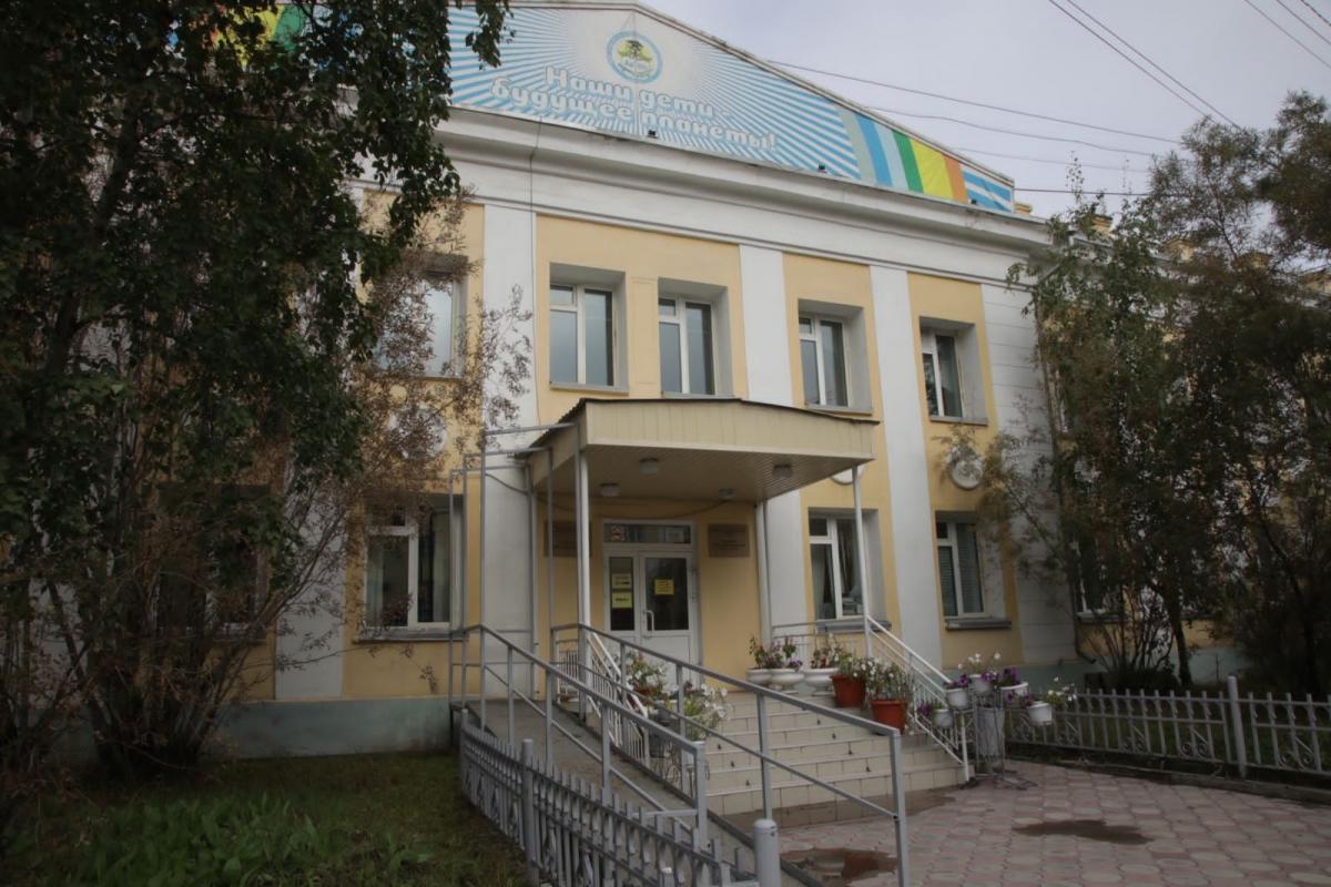 Школа №1 Якутска встретит новый учебный год в своем здании