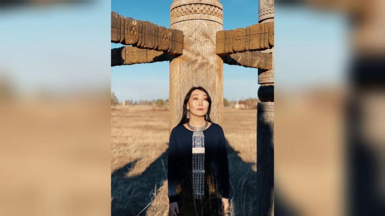 Певица Саина: «Мое призвание было не в певческой деятельности»