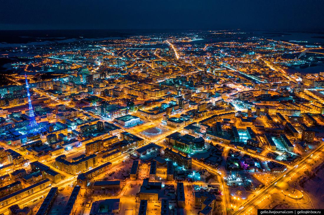 Якутия и «Дом.РФ» объявят конкурс на разработку мастер-плана развития Якутска