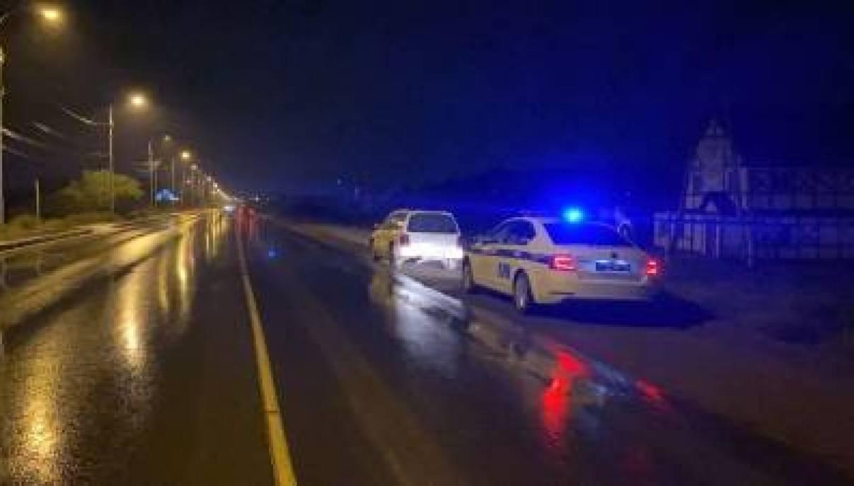 За выходные в Якутске задержаны 39 водителей за пьяную езду