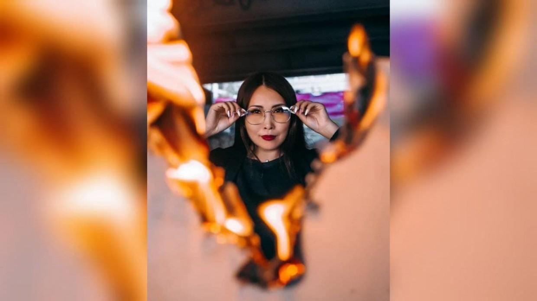 Бьюти-блогер Антонина Алексеева — о красоте, 90-х и таланте предпринимателя