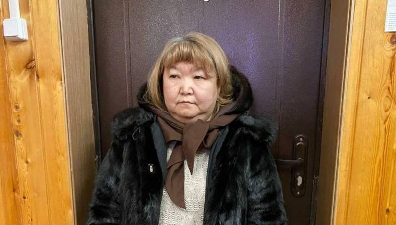 Жительница Якутска, обманувшая людей на 36 млн рублей, не понесла до сих пор наказание