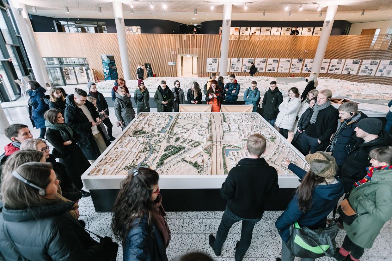 В Якутске пройдет дискуссия архитекторов о том, как развивать города на севере