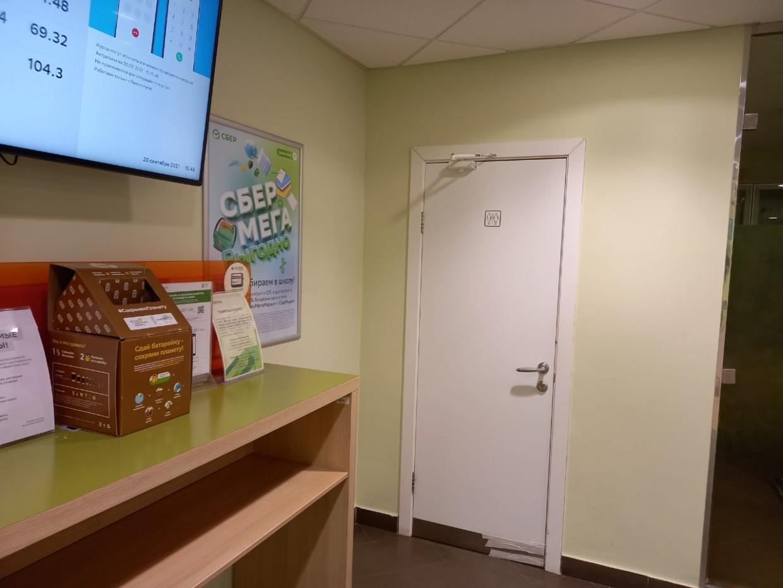 В Якутске установят два общественных туалета