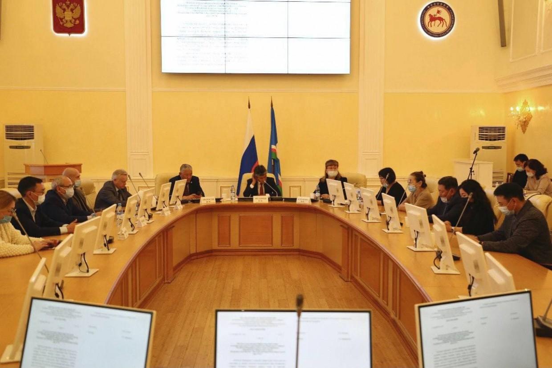 ЦИК Якутии утвердил итоги сентябрьских выборов