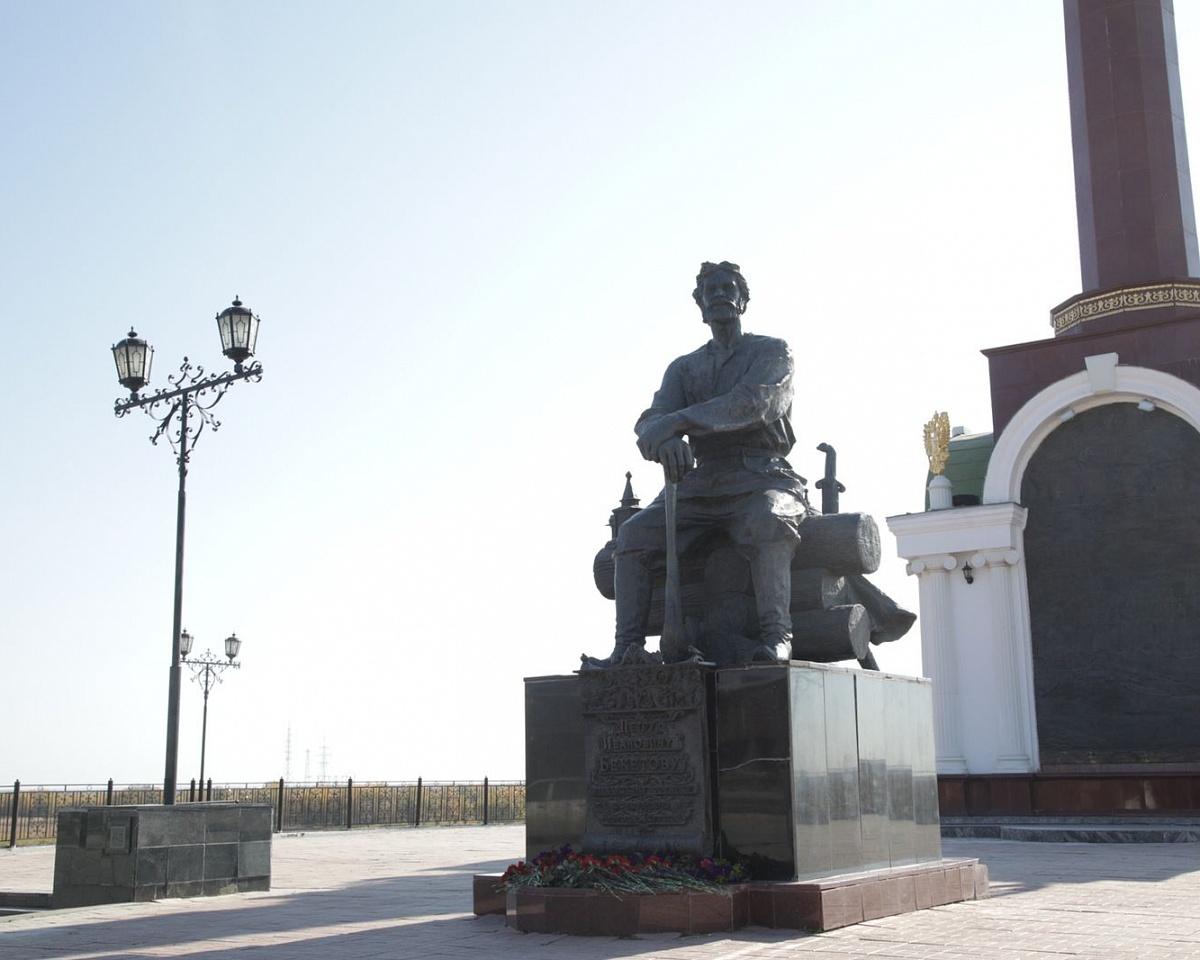 Якутск празднует День города