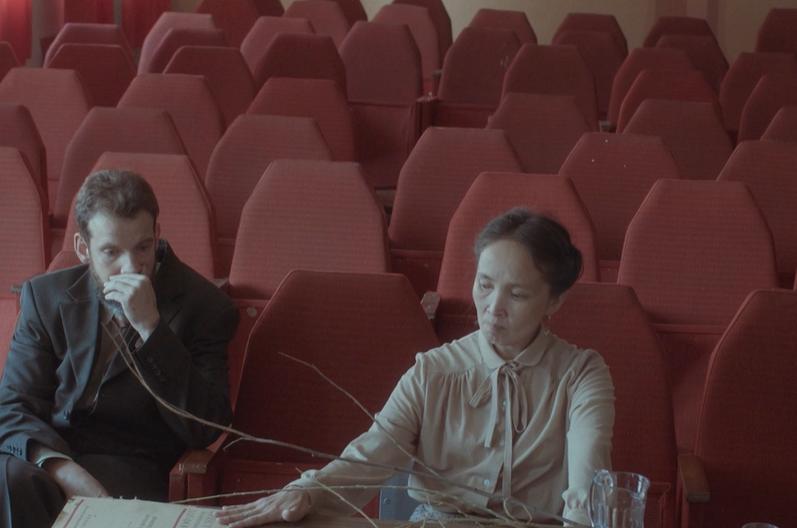 Режиссер родом из Якутска снимет фильм о любви между якутской женщиной и русским мужчиной