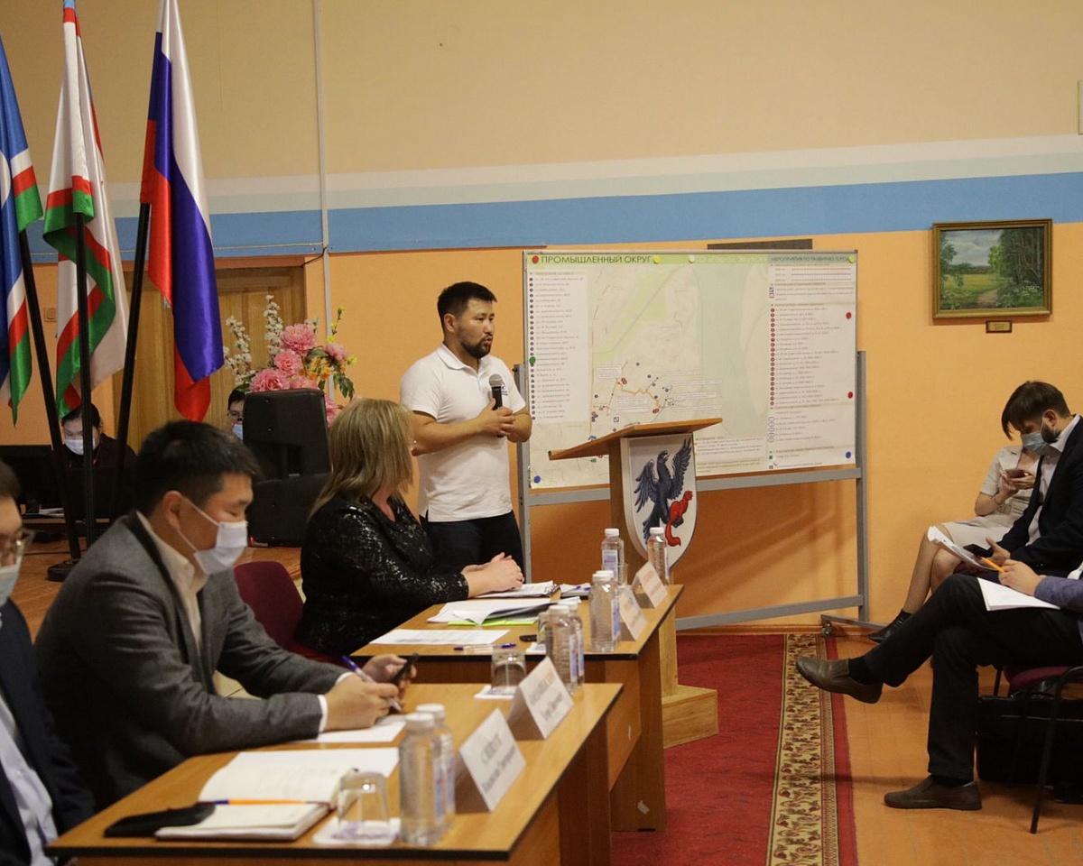 Жильцы 27 аварийных домов Промышленного округа Якутска будут переселены до 2025 года