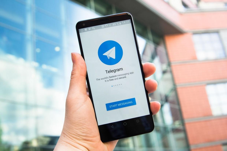 В Якутии увеличилось число пользователей Telegram
