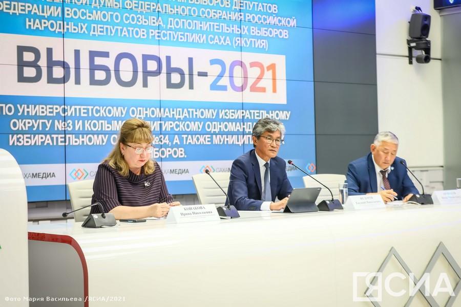 Председатель ЦИК республики заявил, что прогнозировал неожиданный результат осенних выборов в Якутии
