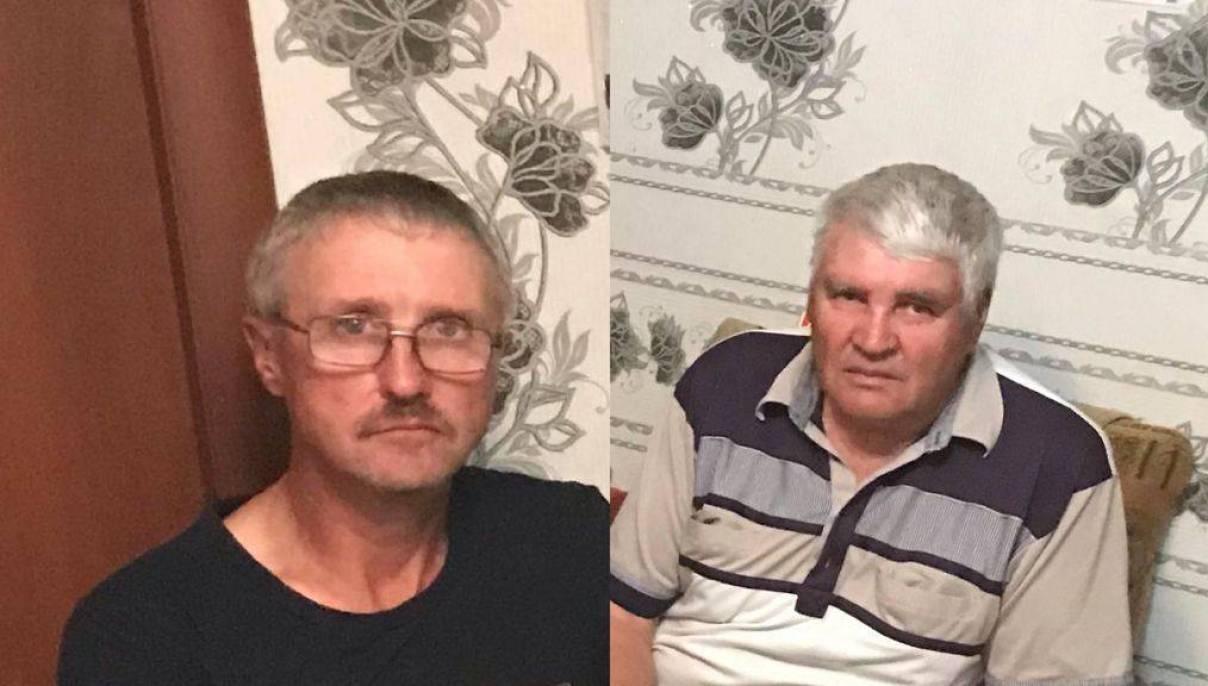 Рыбаки, пропавшие в Ленском районе Якутии, найдены мертвыми