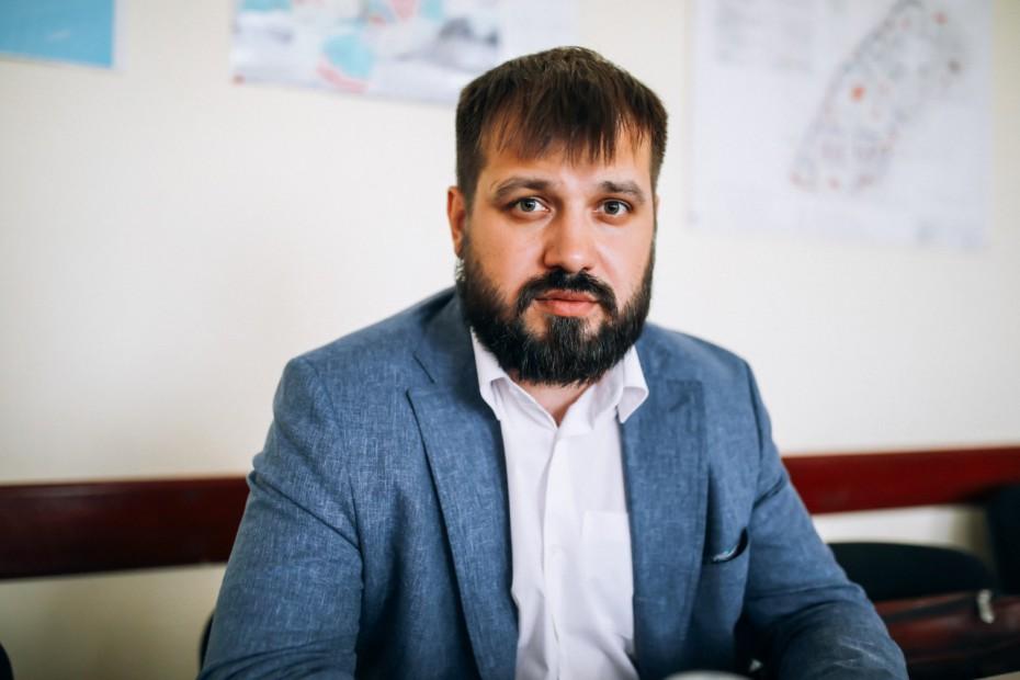 Александр Новолоков уволился из Департамента жилищных отношений Якутска