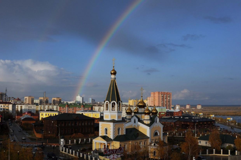 Централизованная сеть городских библиотек Якутска проводит викторину в честь Дня города