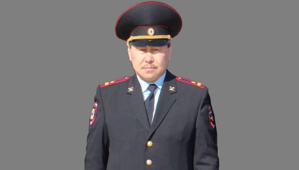 Замначальника УБЭП МВД Якутии заключен под домашний арест
