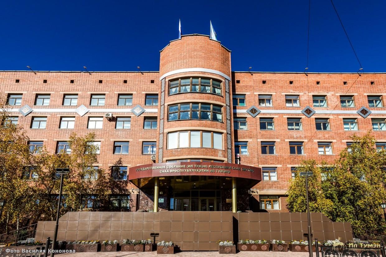 Правительство Якутии предоставит бюджетный кредит «Саханефтегазсбыту» и авиакомпании «Якутия»