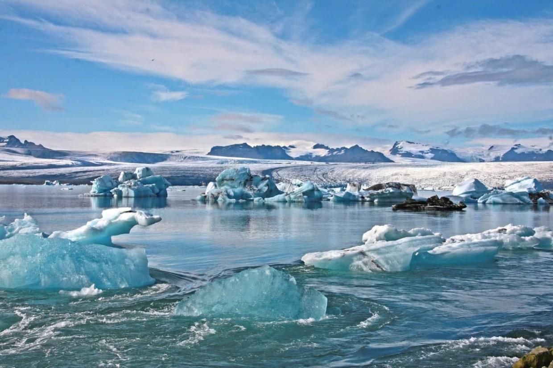 Чем грозит глобальное потепление в Арктике Якутску