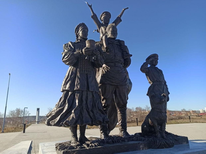 Сколько стоят памятники, установленные за последние годы в Якутске