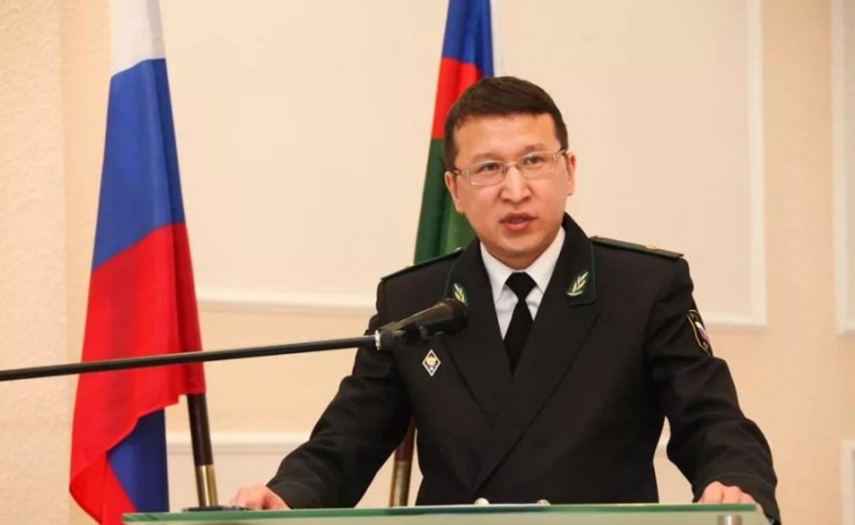 Уголовное дело бывшего главного пристава Якутии направлено в суд