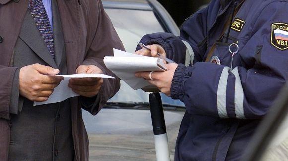 Штрафы ГИБДД спишут со счета автоматически