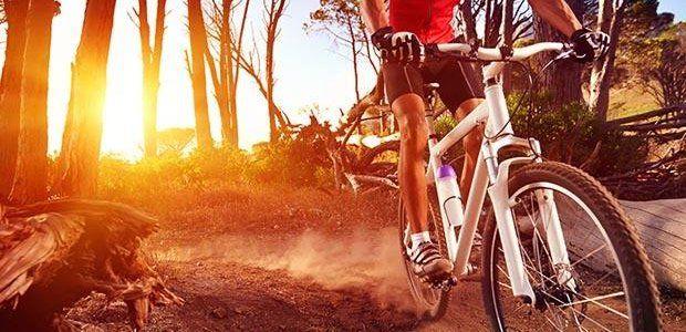 Велосипед: кататься или бояться?
