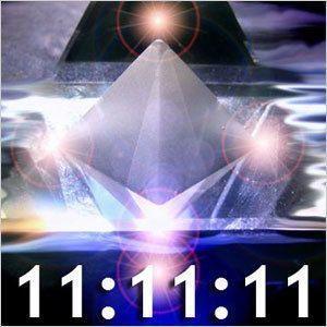 Что нам ждать от 11:11:11?