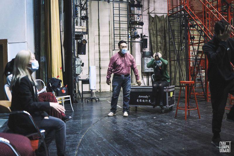 Артисты соскучились по сцене, а зрители — по театру