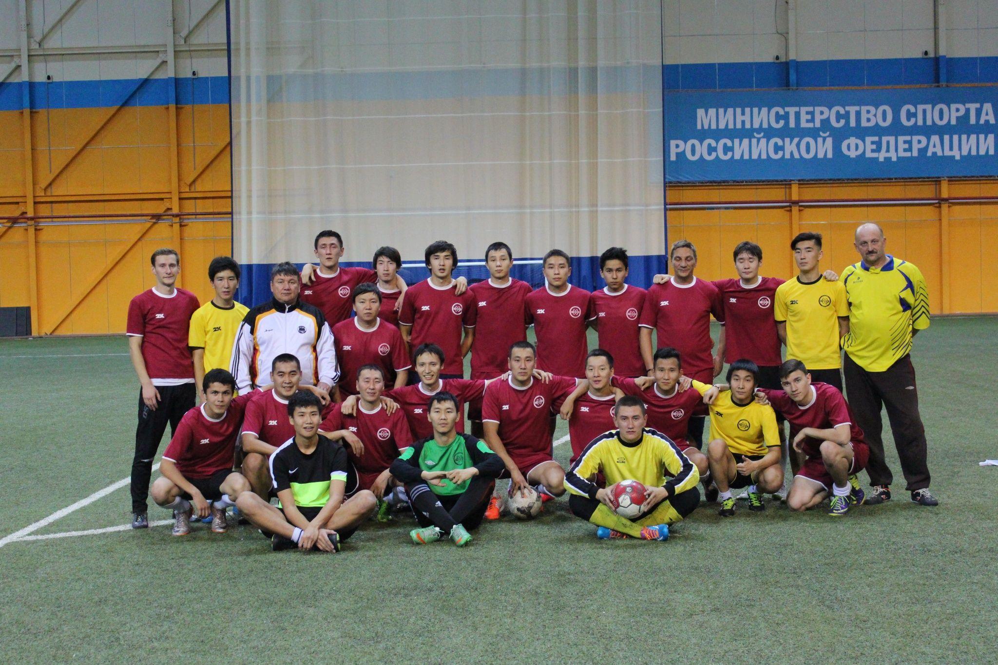 Команда «Экстрим» – больше, чем футбол