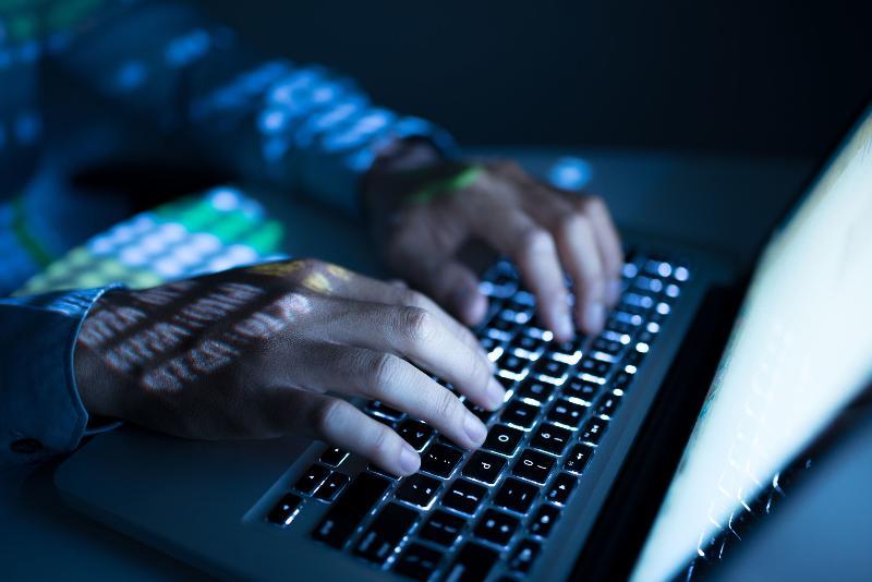 Юные киберволонтеры на защите Якутска