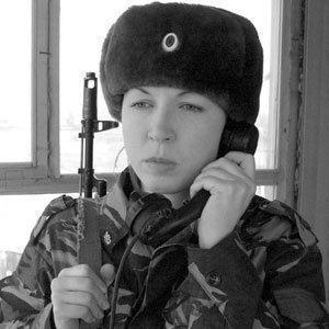 """""""Железный"""" инспектор СИЗО"""